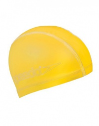 Speedo Pace cap junior Giallo