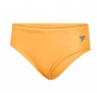 Speedo Essential Boys Logo Brief Mango
