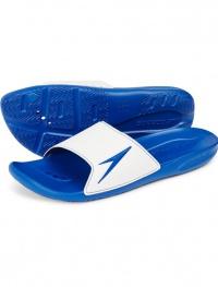 Speedo Atami II White/Blue