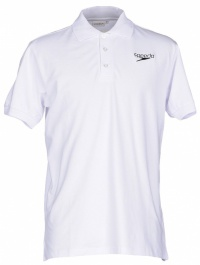Speedo Polo Shirt White