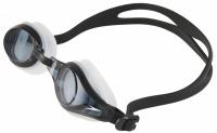Speedo Mariner Supreme Optical Clear/Black/Smoke