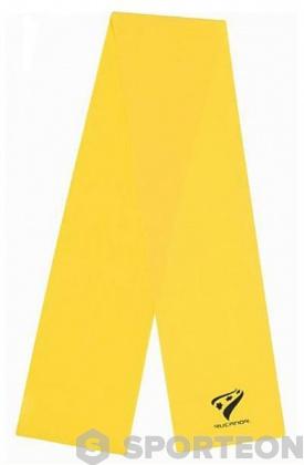 Cintura pesi Rucanor gialla 0,45mm