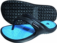 Aqua Sphere Tyre Junior Black/Light Blue
