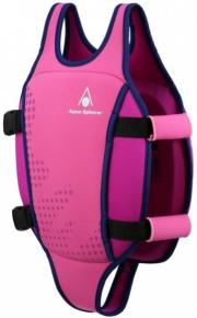 Michael Phelps Swim Vest Pink/Purple