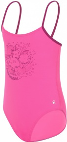 Aqua Sphere Yumi Aqua First Girl Pink/Bright Pink