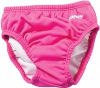 Finis Swim Diaper Solid Pink