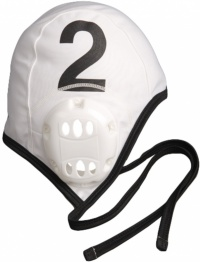 Finis Water Polo Caps Team Set