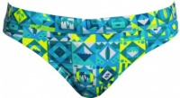 Funkita Lime Light Sports Brief