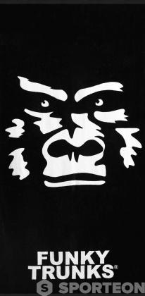 Funky Trunks The Beast Towel