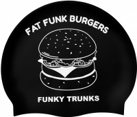Funky Trunks Fat Funk Swimming Cap