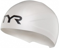 Tyr Wall-Breaker Race Cap White