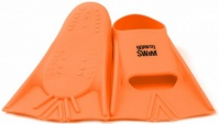 BornToSwim Short Fins Orange