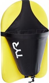 Tyr Riptide Kickboard Drag Chute