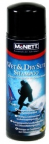 Tyr Wet Suit Shampoo
