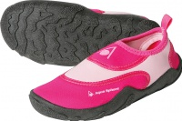 Aqua Sphere Beachwalker Kids Pink/Light Pink