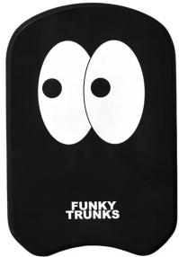 Funky Trunks Goggle Eyes Kickboard
