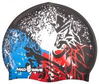 Mad Wave Czech Silicone