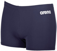 Arena Solid short navy