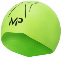 Michael Phelps X-O Cap Bright Yellow/Black