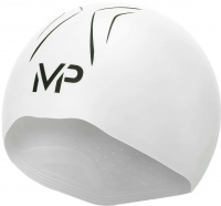 Michael Phelps X-O Cap White/Black