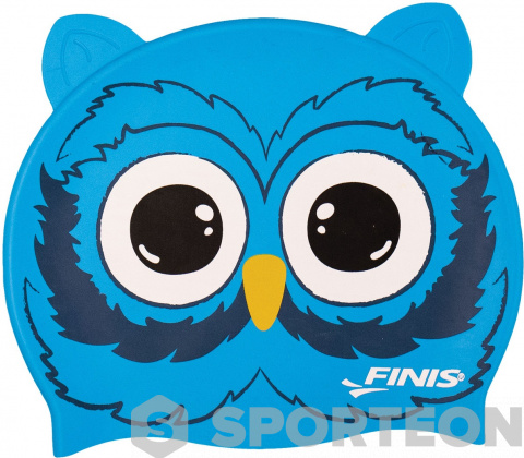 Finis Animal Heads Owl