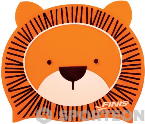 Finis Animal Heads Lion
