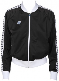 Arena W Relax IV Team Jacket Black/White