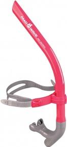 Mad Wave Pro Snorkel Pink