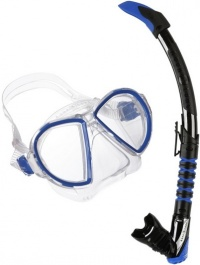 Aqualung Sport Combo Duetto + Zephyr Flex Set