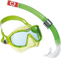Aqualung Sport Combo Mix XB + Snorkel Junior Set