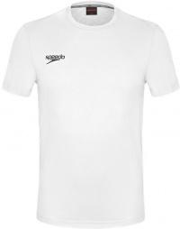 Speedo Small Logo T-Shirt White