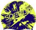 Speedo Slogan Print Cap