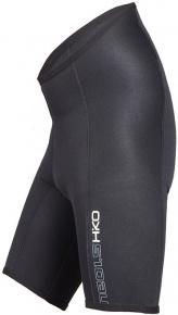 Hiko Neoprene Shorts 1.5mm Black