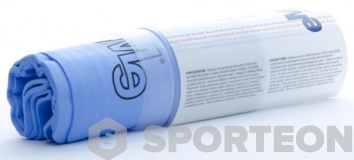Asciugamano sportivo Emme 66x43 cm
