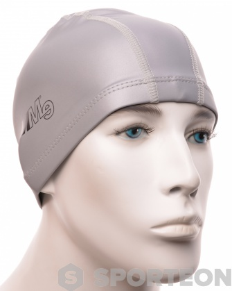 Emme Spandex/Silicone Swimming Cap