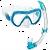 Set da snorkeling